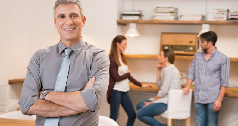 Executive Relocation Counselling